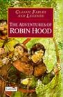 Adventures of Robin Hood by Homer (Hardback, 1995)