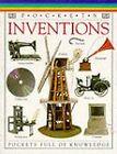 Inventions by Dorling Kindersley Ltd (Paperback, 1995)
