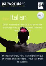 Mixed Media Books in Italian