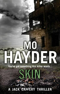 Skin-Mo-Hayder-Good-Used-Book