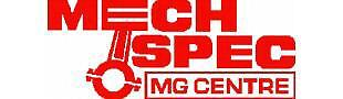 Mechspec MG Center