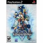 Kingdom Hearts II (Sony PlayStation 2, 2006) - European Version