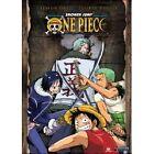 One Piece - Season 1 - Fourth Voyage (DVD, 2009, 2-Disc Set)