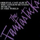 The Fantasticks [1960 Original Off Broadway Cast] by Original Cast (CD, Oct-1990, Polydor)