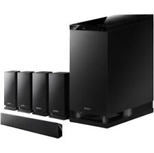 Sony Home Cinema Systems with 3D Compatibility