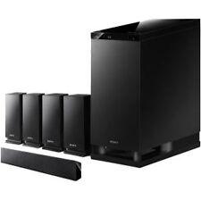 Dolby Digital 5.1 Radio Tuner Home Cinema Systems