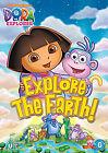 Dora The Explorer - Explore The Earth (DVD, 2011)
