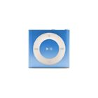 Apple iPod shuffle 4th Generation Blue (2 GB) (Latest Model)
