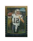 Bowman Tom Brady Single Football Trading Cards
