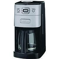 New Cuisinart Dgb 625bc Grind And Brew 12 Cup Automatic