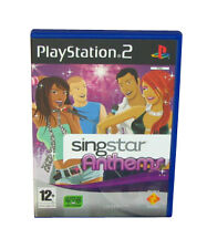 SingStar 12+ Rated Video Games
