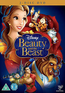 Beauty-and-the-Beast-DVD-2010-2-Disc-Set-UK