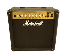 Marshall Combo Guitar Amplifiers