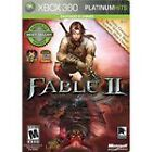 Fable II - Game Episodes: Chapter 3 (Microsoft Xbox 360, 2009)