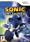 Sonic Unleashed (Nintendo Wii, 2008)