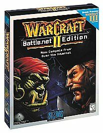 warcraft ii battle.net no cd crack