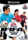 FIFA Soccer 2005 (Nintendo GameCube, 2004)