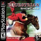Equestrian Showcase (Sony PlayStation 1, 2003)