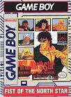 Fist of the North Star (Nintendo Game Boy, 1990)