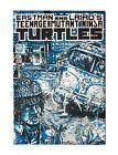 Teenage Mutant Ninja Turtles #3 (1985, Mirage)