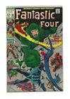 Fantastic Four #83 (Feb 1969, Marvel)