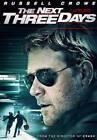 The Next Three Days (DVD, 2011, Canadian)