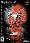 Spider-Man 3  (PlayStation 2, 2007) (2007)