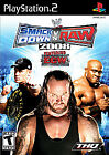 WWE SmackDown vs. Raw 2008 Featuring ECW (Sony PlayStation 2, 2007) - European Version