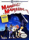 Maniac Mansion (Nintendo Entertainment System, 1990)