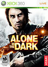 Alone in the Dark  (Xbox 360, 2008) (2008)