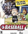 Backyard Baseball 2003 (Windows/Mac, 2002)