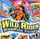 Wild Rides: WaterPark Factory (PC, 2003)