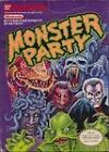 Monster Party (Nintendo Entertainment System, 1989)