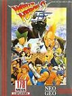 World Heroes 2 Jet (Neo Geo, 1994)