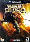 FireBlade (Nintendo GameCube, 2003)