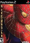 Spider-Man 2 Greatest Hits (Sony PlayStation 2, 2005)