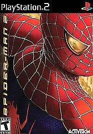 Spider-Man 2 [Greatest Hits]  (Sony Play...