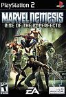 Marvel Nemesis: Rise of the Imperfects (Sony PlayStation 2, 2005)