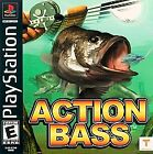 Action Bass (Sony PlayStation 1, 2000)