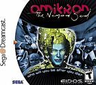 Omikron: The Nomad Soul (Sega Dreamcast, 2000)