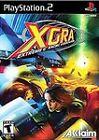 XGRA: Extreme-G Racing (Sony PlayStation 2, 2003)