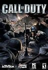 Call of Duty PC Video Games