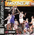 NBA Fastbreak '98 (Sony PlayStation 1)