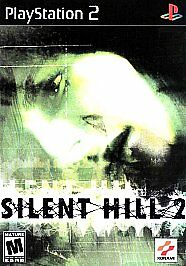 Silent-Hill-2-Sony-PlayStation-2-2001-disk-only