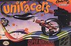 Uniracers (Super Nintendo Entertainment System, 1994)