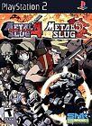 Metal Slug 2005 Video Games