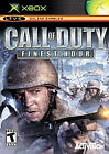 Call of Duty: Finest Hour Boxing Video Games