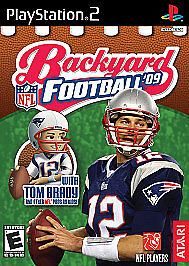Backyard-Football-09-Sony-PS2-2008-Brand-New