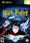 Harry Potter and the Sorcerer's Stone (Microsoft Xbox, 2003)