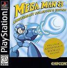 Mega Man 8 PlayStation 1 Video Games